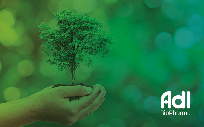 ADL is committed to innovation and environmental sustainability in this new stage